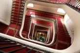 Hôtel Club Cosmos et Spa - Escaliers