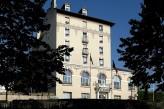 Hôtel Club Cosmos et Spa - Facade de jour