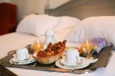 Hôtel Club Cosmos et Spa - Petits Déjeuners