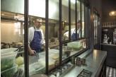 Hôtel Hermitage - Restaurant  Gastronomique Anecdote cuisine