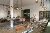 Hôtel Hermitage - Restaurant  Gastronomique Anecdote