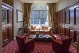 Hôtel Hermitage - Salon