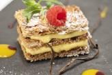 Hôtel ile de Ré - Restaurant Plaisir Dessert