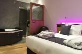 Hôtel ile de Ré - Suite Balnéo