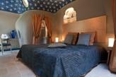 Hostellerie Le Castellas - Chambre Prestige