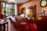 Hôtel Les Tresoms & Spa - Chambre Tradition Vue Forêt
