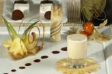 Hôtel Les Tresoms & Spa - Dessert