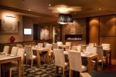 Hôtel Les Tresoms & Spa - Restaurant