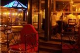 Hôtel Les Tresoms & Spa - Terrasse de Nuit