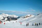 Hôtel Macchi & Spa - Pistes de ski à Châtel