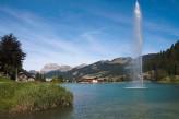 Hôtel Macchi & Spa - Lac de Vonnes à Châtel