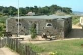 Hotel Spa du Bery St Brevin - Musée de la Marine à 6 km de l'hôtel