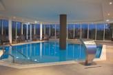 Hotel Spa du Bery St Brevin - Piscine Intérieure