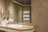 Hotel Spa du Bery St Brevin -Salle de bain