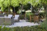 Hotel Vichy Spa les Célestins - La Terasse