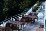 Hotel Vichy Spa les Célestins - Terrasse