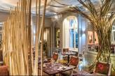 Hôtel l'Yeuse & Spa - Restaurant décoration