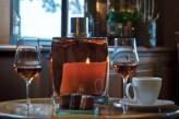 Hôtel l'Yeuse & Spa - Bouteille de cognac