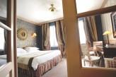 Hôtel l'Yeuse & Spa - Chambre King de Luxe