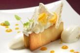 Hôtel l'Yeuse & Spa - Dessert