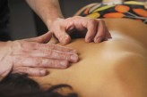 Hôtel l'Yeuse & Spa - Massage
