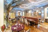 Hôtel l'Yeuse & Spa - Restaurant