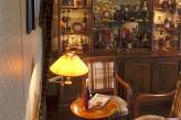Hôtel l'Yeuse & Spa - Vue cognathèque
