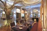 Hôtel l'Yeuse & Spa - Vue restaurant