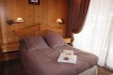 Hôtel Macchi & Spa - Chambre Cosy