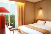 Hôtel Spa du Béryl - Chambre Confort Vue Pin