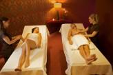 Hôtel Spa du Béryl - Massage en Duo