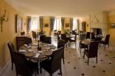 Hôtel-Musée La Citadelle Vauban – Restaurant