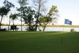Le Relais de Margaux Golf & Spa - Carrelet