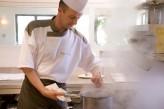 Le Relais de Margaux Golf & Spa - Chef Pascal DE ZUTTER