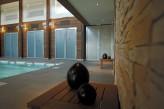 Le Relais de Margaux Golf & Spa - Piscine intérieure