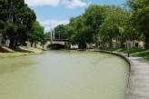 Hôtel Les Trois Couronnes - Canal du Midi