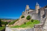 Hôtel Les Trois Couronnes - Cité Médiévale de Carcassonne