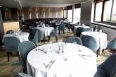 Hôtel Les Trois Couronnes - Restaurant
