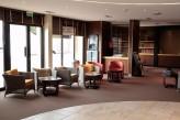 Hôtel Les Trois Couronnes -  Réception
