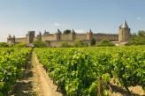 Hôtel Les Trois Couronnes - Vignobles de Carcassonne
