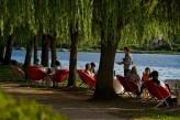 Hotel Vichy Spa les Célestins - Spa Parc 4