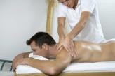Hotel Vichy Spa les Célestins - Spa Massage 1
