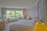 Hotel Vichy Spa les Célestins - Chambre Deluxe Parc non Renovee