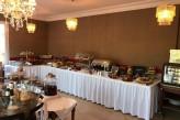 Manoir de la Poterie & Spa - Petit Déjeuner Buffet