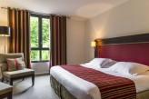 Najeti Hôtel du Golf Lumbres - St Omer - Chambre Charme