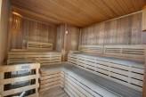 Najeti Hôtel du Golf Lumbres - St Omer - Sauna