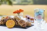 Najeti Hôtel du Golf Lumbres - St Omer - Détail Petit Déjeuner