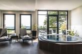 Najeti Hôtel du Golf Lumbres - St Omer - Jacuzzi vue Golf