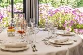 Najeti Hôtel du Golf Lumbres - St Omer - Table banquet