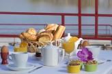 Hôtel du Beryl & Spa - Petit déjeuner